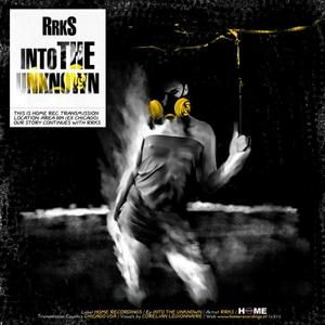 RRKS - Into The Unknown