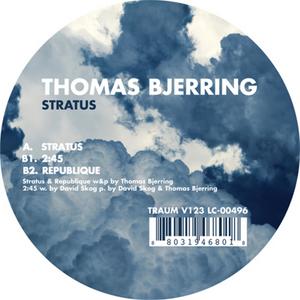 BJERRING, Thomas/DAVID SKOG - Stratus