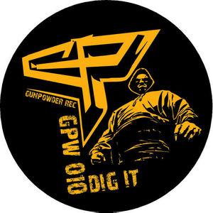 GIF PHOBIA/DAVE DOPE/BRUTAL TACTICS/THE ILLUMINATI - Dig It
