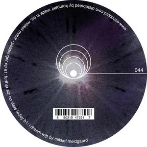 MIKKEL METAL - Passenger EP
