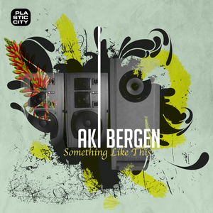 BERGEN, Aki - Something Like This