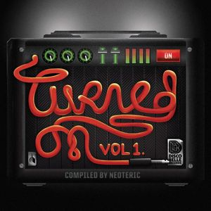 NEOTERIC/VARIOUS - Turned On: Vol 1 (compiled by Neoteric)