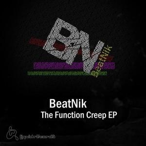 BEATNIK - Function Creep EP