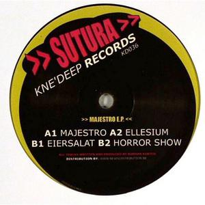 SUTURA - Majestro EP