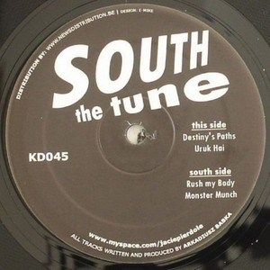 SOUTH - The Tune