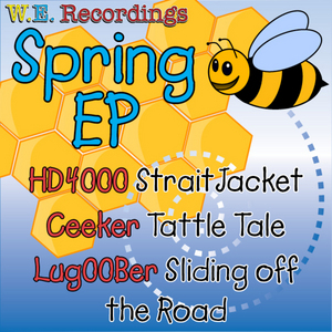 HD4000/CEEKER/LUG00BER - Spring EP
