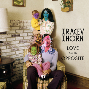 THORN, Tracey - Love & Its Opposite