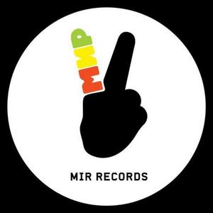 DJ ODER/MIR CREW/JOHN OIL/DIEGOJAH - Future Dread EP