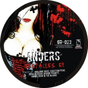 ANDERS - Obstacles EP