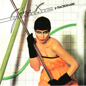 GINA X PERFORMANCE - X-Traordinaire