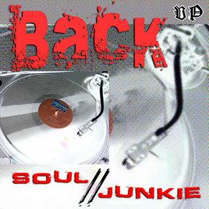 SOUL JUNKIE - Back