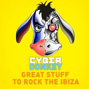 VARIOUS - Great Stuff To Rock The Ibiza
