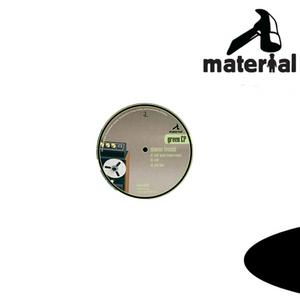 TAVAZZI, Simone - Green EP