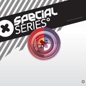 KARAKASIS, Axel - Special Series 27
