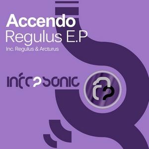 ACCENDO - Regulus EP
