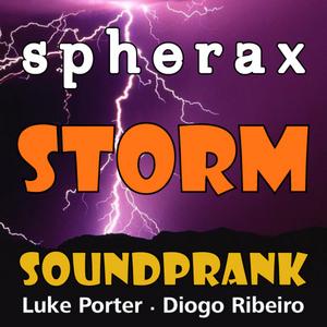 SOUNDPRANK - Storm