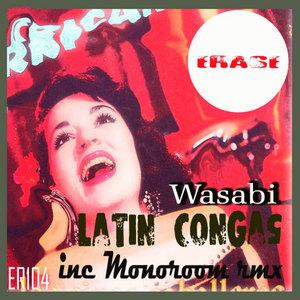 WASABI - Latin Congas