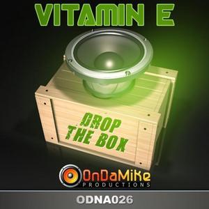VITAMIN E - Drop The Box