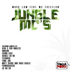 LAM, Mark feat MC FREEFLOW - Jungle MC's