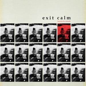 EXIT CALM - Hearts & Minds EP