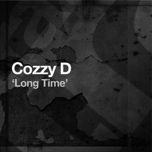COZZY D - Long Time