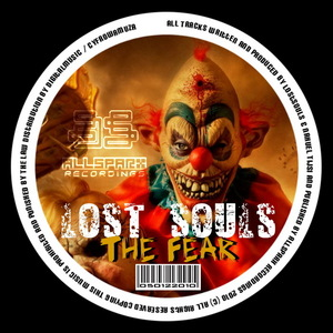 LOST SOULS - The Fear EP