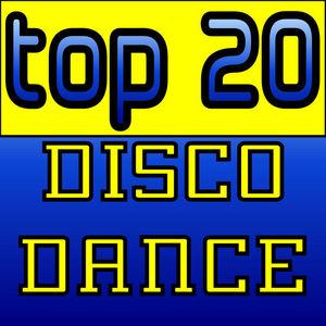 VARIOUS - Top 20 Disco Dance