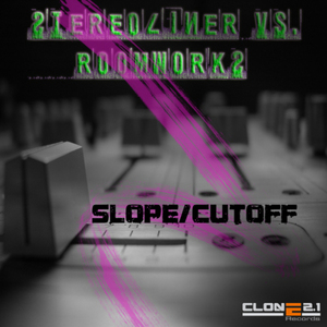 STEREOLINER vs ROOMWORKS - Slope