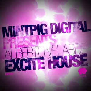 VELARDE, Alberto - Excite House
