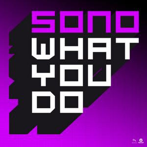 SONO - What You Do