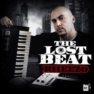 RHEEZO - The Lost Beat