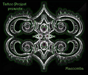 TATTOO PROJECT - Macoomba
