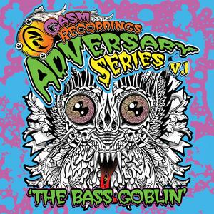 DSTAR/PERPETUUM - Adversary Vol 1 The Bass Goblin