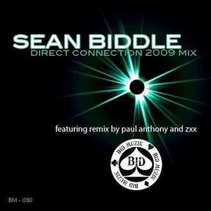 BIDDLE, Sean feat KRUKID - Direct Connection