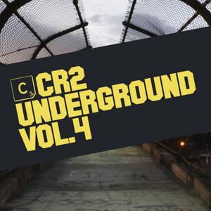 VARIOUS - Cr2 Underground Vol 4