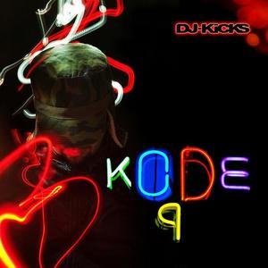 KODE9/VARIOUS - DJ-Kicks
