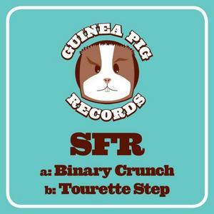 SFR - Tourette Step