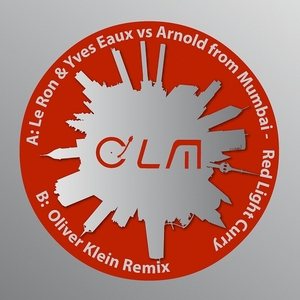 LE RON & YVES EAUX vs ARNOLD FROM MUMBAI - Red Light Curry