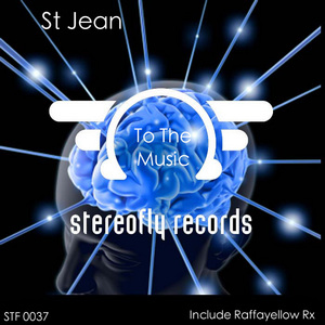 ST JEAN - To The Music