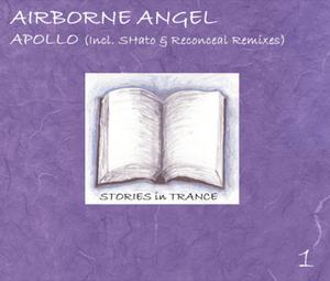 AIRBORNE ANGEL - Apollo