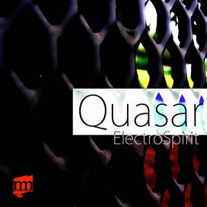ELECTRO SPIRIT - Quasar
