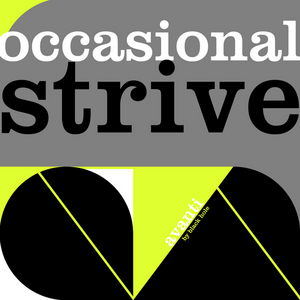 OCCASIONAL - Strive