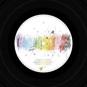 SONODAB - Plastidecor EP