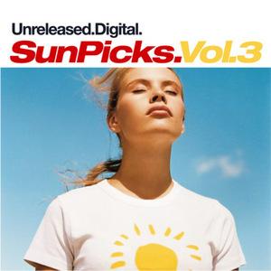 LEVENTINA/VARIOUS - Sun Picks Vol 3 (unmixed tracks)