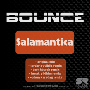 DJ BOUNCE - Salamantica