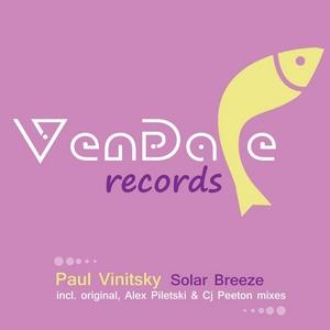 VINITSKY, Paul - Solar Breeze