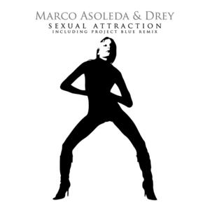 ASOLEDA, Marco & DREY - Sexual Attraction