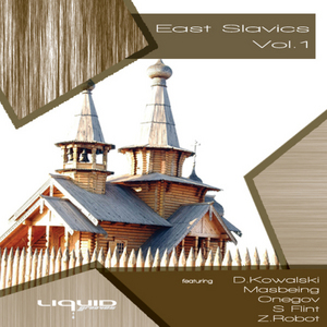 D KOWALSKI - East Slavics Vol 1