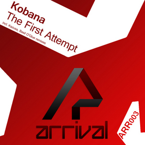 KOBANA - The First Attempt