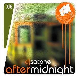 DJ SAT ONE - Aftermidnight